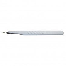 Cutfix Disposable Scalpels Fig. 11 - 10 ST