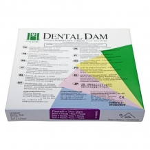 Fiesta Dental Dam thin 5