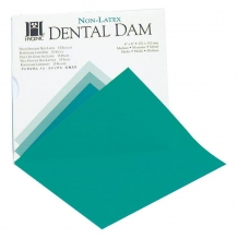 Hygenic Dental dam non latex 6