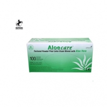 AloeCare PV (Pure Selection) Groen