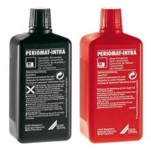Periomat Intra XR-04 Chemicaliënset 4 sets
